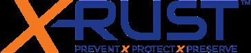 xrust logo
